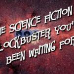 Retro Sci-Fi Trailer