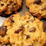Easy, healthy cookie recipe